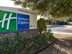 Holiday Inn Express Powless House on JBSA in Selma, Texas