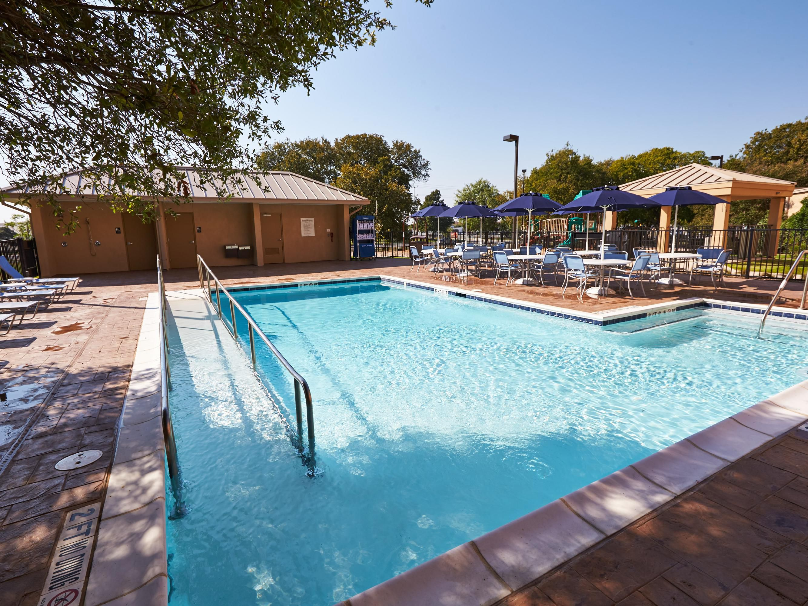 Ihg Army Hotels At Ft Sam Houston Powless House Amenities