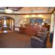 Holiday Inn Express - Powless Guest House, Hotel Lobby