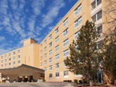 Holiday Inn Express Allin/Aultman Hall on Ft. Sill in Lawton, Oklahoma