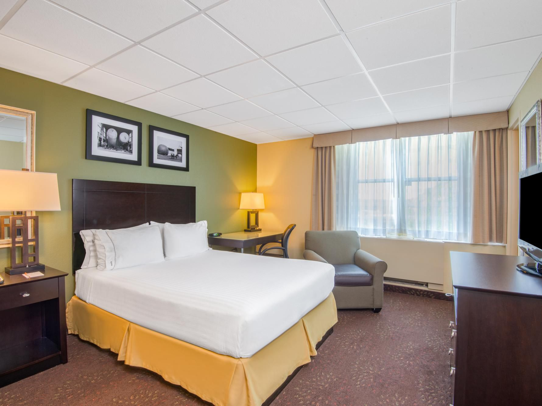 Holiday Inn Express Rollaway Bed