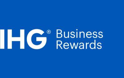 IHG business rewards