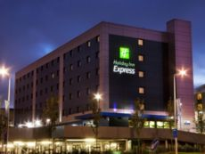 Holiday Inn Express Aberdeen - Exhibition Centre in Aberdeen, United Kingdom