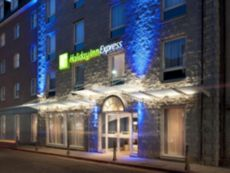 Holiday Inn Express Aberdeen Centre-ville
