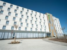 Holiday Inn Express Aberdeen Airport in Aberdeen, United Kingdom