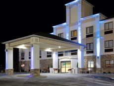 Holiday Inn Express Adrian in Wauseon, Ohio
