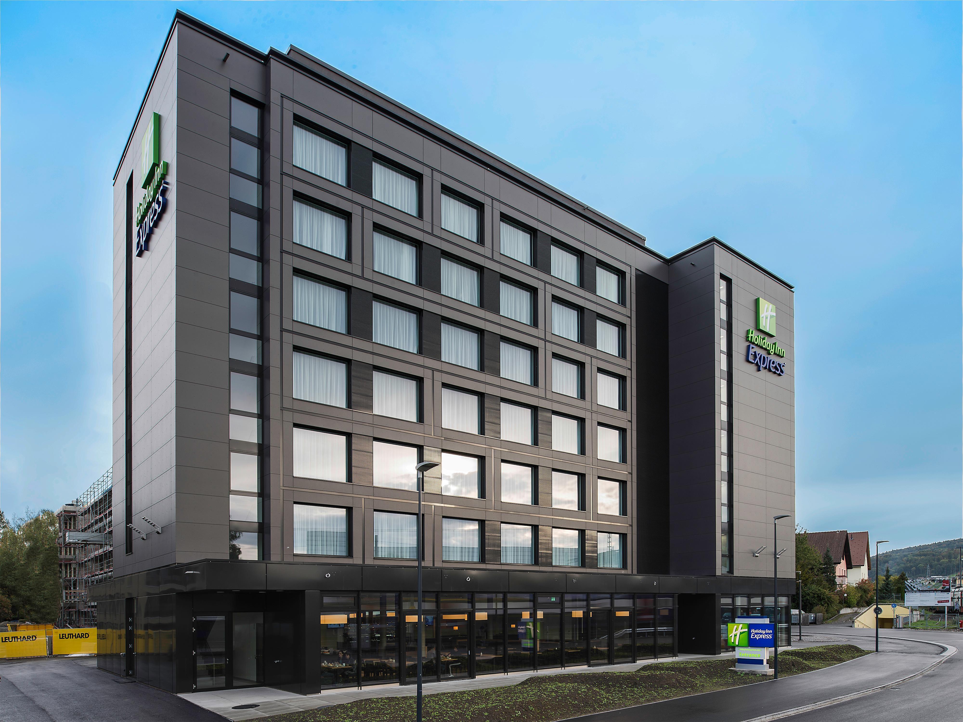 Holiday inn express affoltern am albis hotel by ihg for Innendekoration affoltern am albis