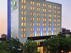 Holiday Inn Express Ahmedabad Ashram Road in Ahmedabad, India
