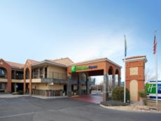 Holiday Inn Express Albuquerque (I-40 Eubank) in Bernalillo, New Mexico