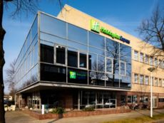 Holiday Inn Express Amsterdam - South in Ijmuiden Aan Zee, Netherlands