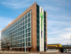 Holiday Inn Express Amsterdam - Sloterdijk Station in Ijmuiden Aan Zee, Netherlands