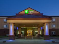 Holiday Inn Express & Suites Aberdeen in Aberdeen, South Dakota