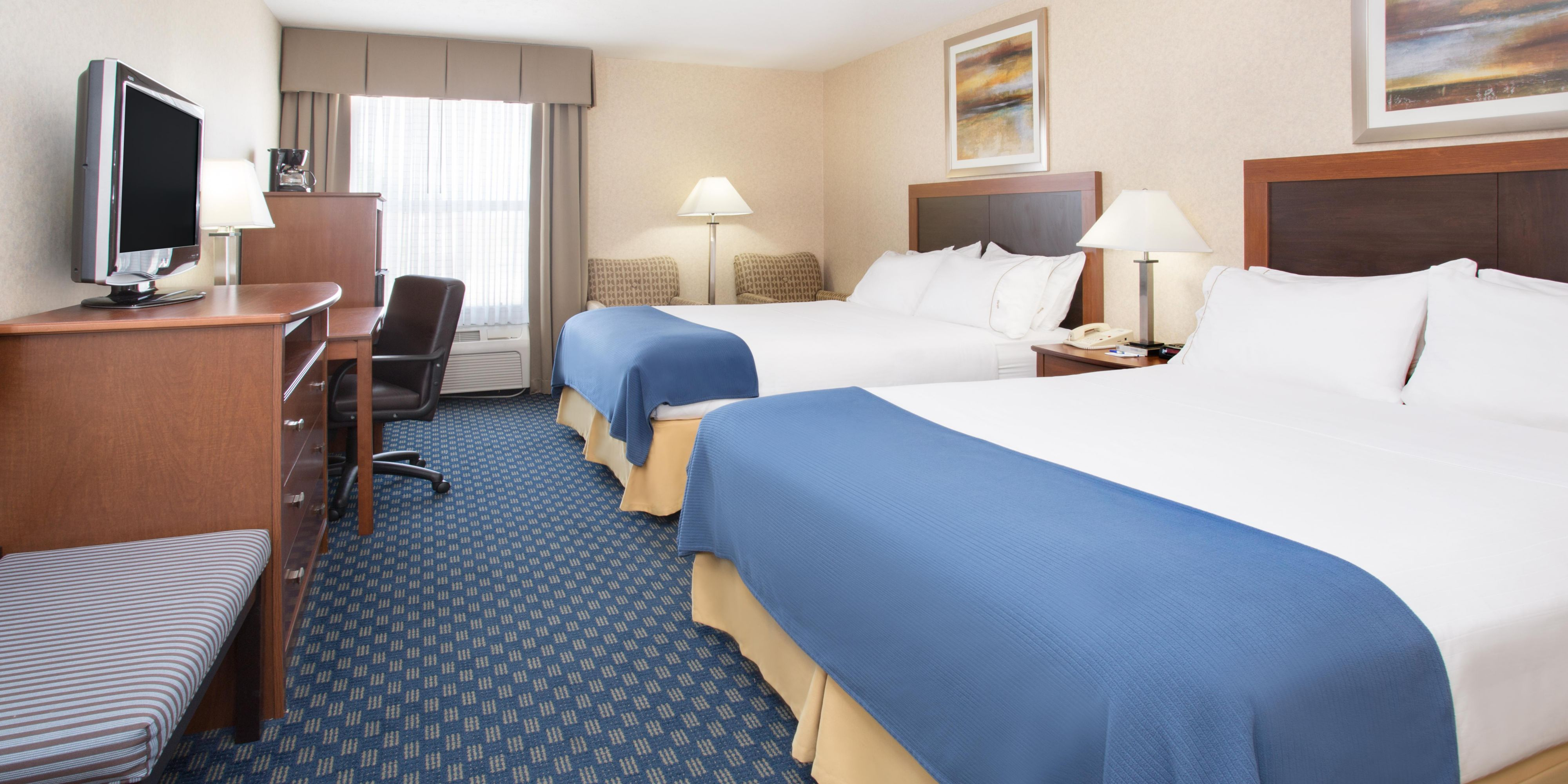 holiday inn express suites abilene hotel by ihg