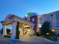Holiday Inn Express & Suites Abilene Mall South in Abilene, Texas