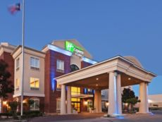 Holiday Inn Express & Suites Abilene in Abilene, Texas
