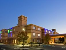 Holiday Inn Express Suites Absecon Atlantic City Area