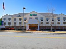 Holiday Inn Express & Suites Acworth - Kennesaw Northwest in Canton, Georgia