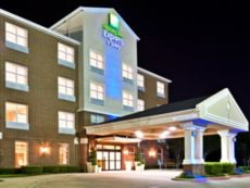 Holiday Inn Express & Suites Dallas-Addison in Lewisville, Texas