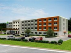 Holiday Inn Express & Suites Dallas North - Addison in Garland, Texas
