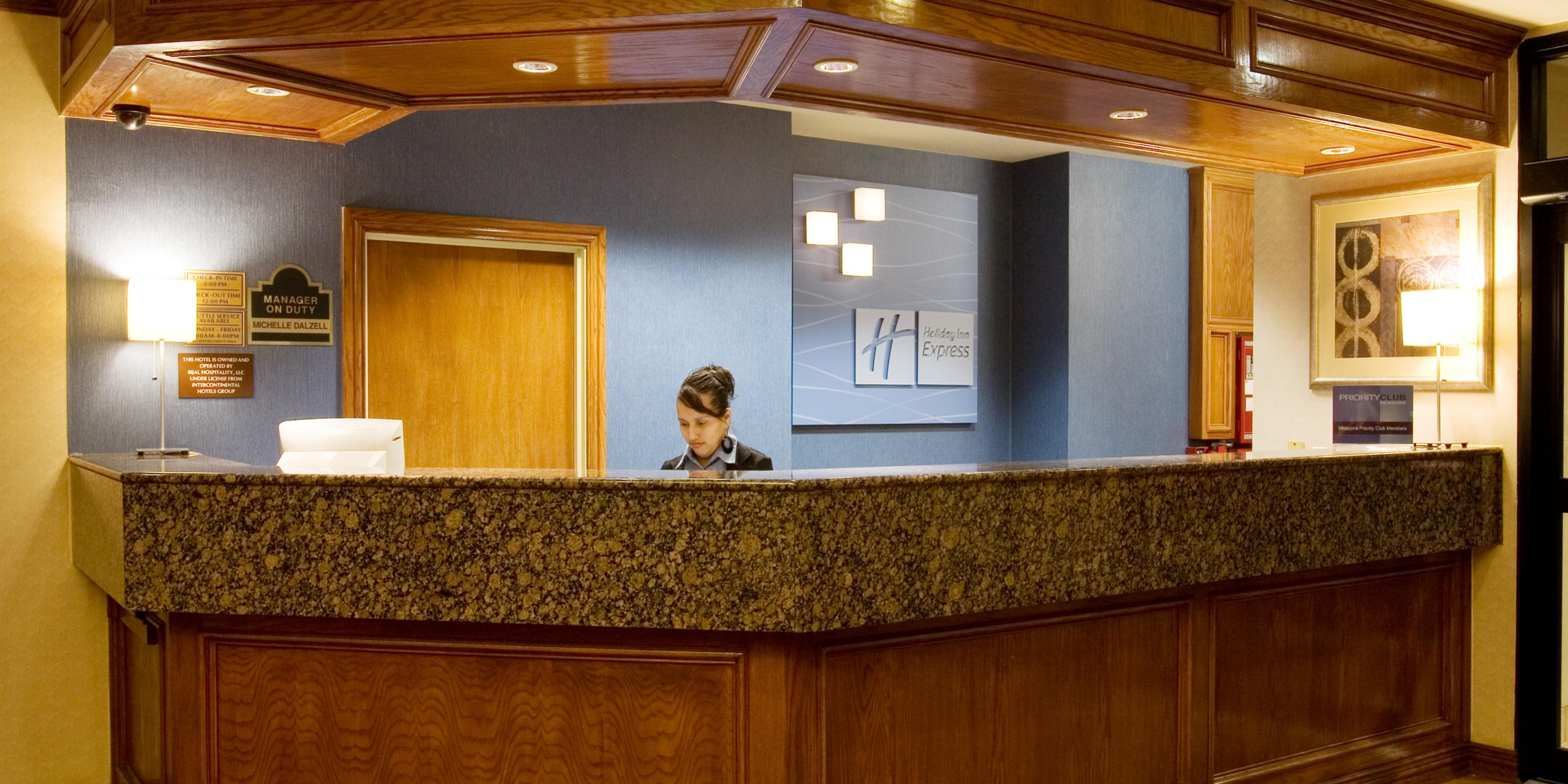 Holiday Inn Express & Suites Dallas-Addison - Addison, United States
