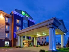 Holiday Inn Express & Suites Airdrie-Calgary North in Airdrie, Alberta