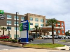 Holiday Inn Express & Suites Alabaster in Hoover, Alabama
