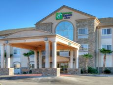 Holiday Inn Express & Suites Alamogordo in Alamogordo, New Mexico
