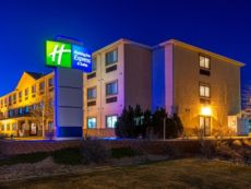 Holiday Inn Express & Suites Alamosa in Alamosa, Colorado