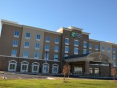 Holiday Inn Express & Suites Albany in Albany, Georgia