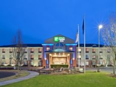 Holiday Inn Express & Suites 奥尔巴尼