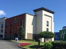 Holiday Inn Express & Suites Albany Airport - Wolf Road in West Coxsackie, New York
