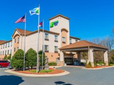 Holiday Inn Express & Suites Albemarle in Albemarle, North Carolina