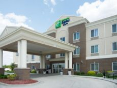 Holiday Inn Express & Suites Albert Lea - I-35 in Northwood, Iowa