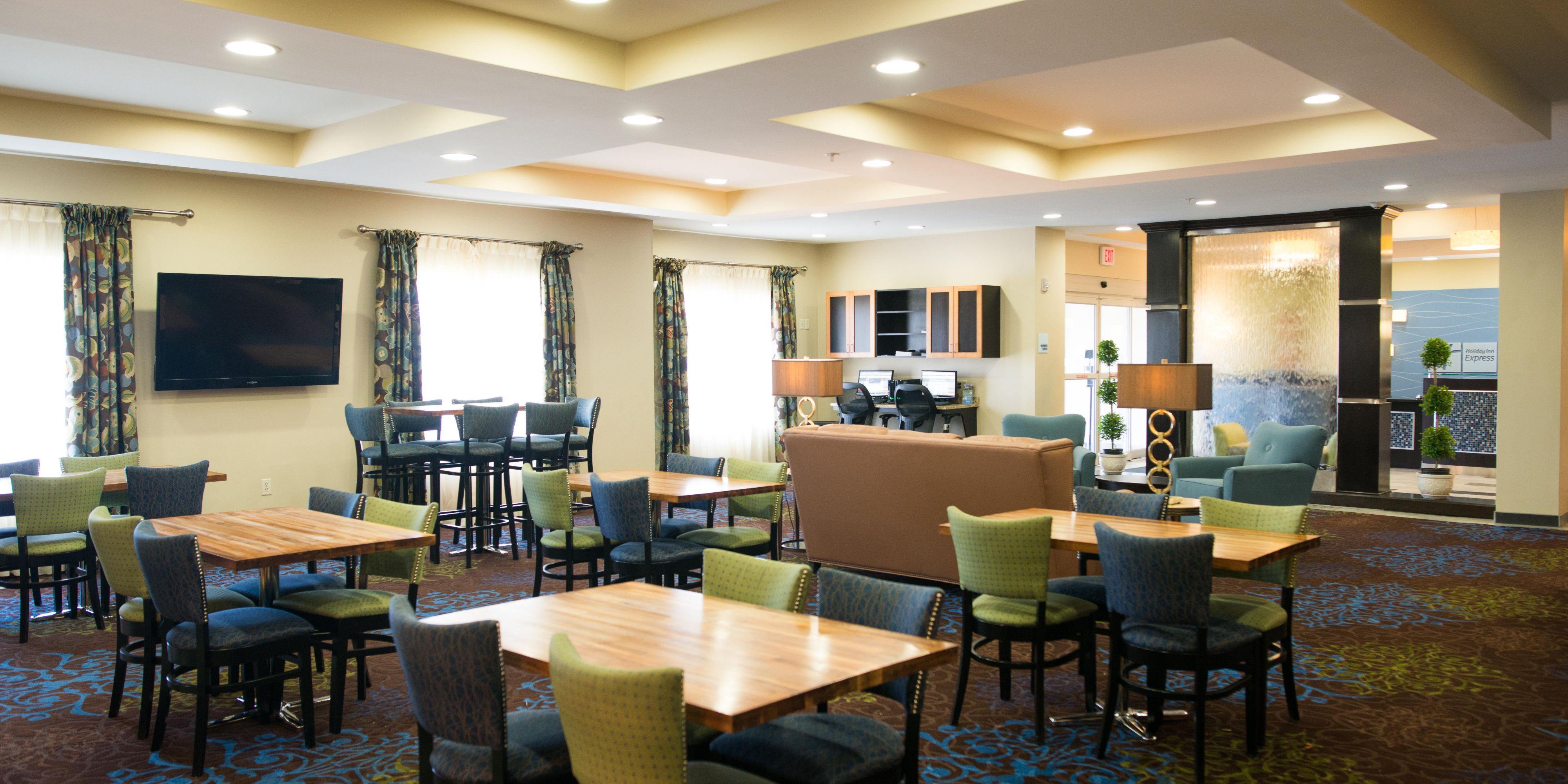 Holiday Inn Express And Suites Albert Lea 4583842094