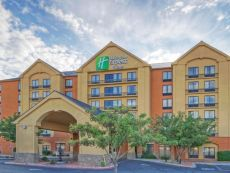 Holiday Inn Express & Suites Albuquerque Midtown in Bernalillo, New Mexico