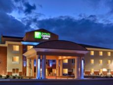 Holiday Inn Express & Suites Albuquerque Airport in Bernalillo, New Mexico