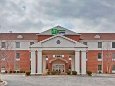 Holiday Inn Express & Suites Chicago-Algonquin