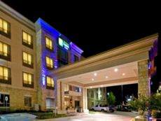 Holiday Inn Express & Suites Allen North-Event Center in Richardson, Texas