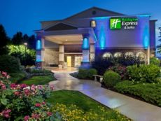 Holiday Inn Express & Suites Allentown West in Bethlehem, Pennsylvania