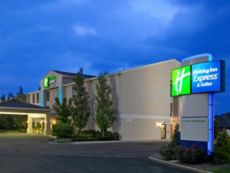Holiday Inn Express & Suites 联盟