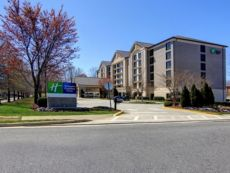 Holiday Inn Express & Suites Alpharetta - Windward Parkway in Roswell, Georgia