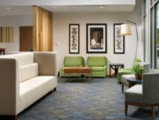 Holiday Inn Express & Suites Altoona in Johnstown, Pennsylvania