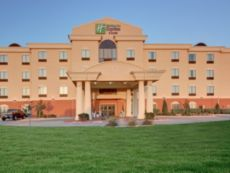 Holiday Inn Express & Suites Altus in Altus, Oklahoma