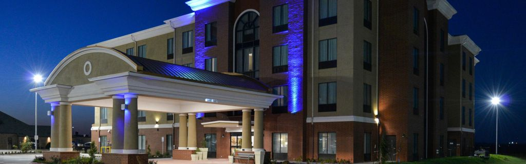 Hotel Exterior