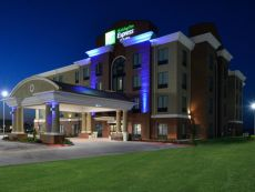 Holiday Inn Express & Suites Alva in Alva, Oklahoma