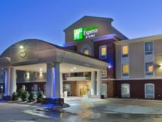 Holiday Inn Express & Suites Alvarado in Waxahachie, Texas