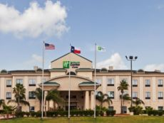 Holiday Inn Express & Suites Houston-Alvin in Galveston, Texas