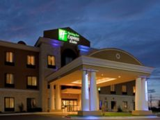 Holiday Inn Express & Suites Amarillo South in Canyon, Texas