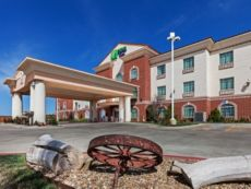 Holiday Inn Express & Suites Amarillo East in Canyon, Texas