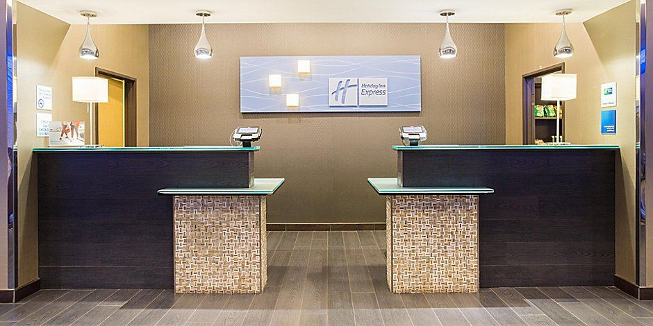 Holiday Inn Express & Suites Amarillo West Hotel by IHG